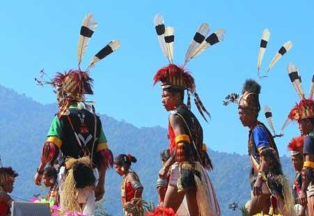 Naga Land